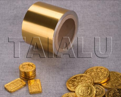 golden-chocolate-coins-foil-wrapping-foil